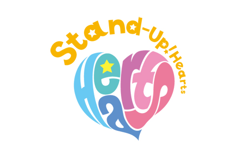 Stand-Up! Hearts