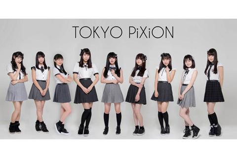TOKYO PiXiON