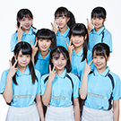 SNOWHITE☆未来stage