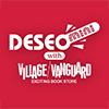 渋谷DESEO mini with VILLAGE VANGUARD